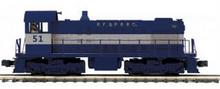 MTH Premier RF&P S-2  diesel, 3 rail, P3.0