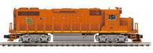 MTH Premier EJ&E  GP-38-2  diesel, 3 rail, P3.0