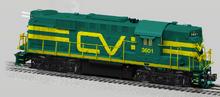 Lionel Legacy CV RS-11 , 3 rail