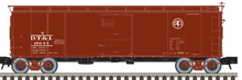 Pre-Order for Atlas O DT&I  1923 ARA (X-29 style)  40' box  car