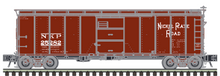 Pre-Order for Atlas O NKP  1923 ARA (X-29 style)  40' box  car