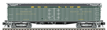 Pre-order for Atlas O SOO Line 53' GACC express reefer, 3 rail or 2 rail