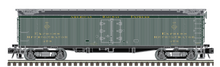 Pre-order for Atlas O American Rwy Express 53' GACC express reefer, 3 rail or 2 rail