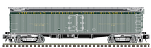 Pre-order for Atlas O American Refrig Transit 53' GACC express woodside reefer, 3 rail or 2 rail