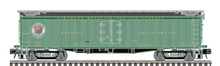 Pre-order for Atlas O Northern Refrig Car/NP  53' GACC express woodside reefer, 3 rail or 2 rail