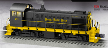 Pre-order for Lionel Legacy Nickel Plate Road Alco S-4 switcher, 3 rail