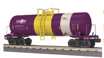 MTH Railking  MTHRRC  Modern Tank Car, 3 rail