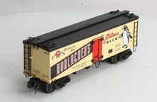 MTH Premier Horlacher's  Beer 36' wood reefer, 3 rail