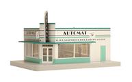 MTH O gauge Automat  Single Story Corner Store