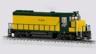 Lionel Legacy C&NW GP-35 , 3 rail