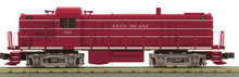 MTH Railking Scale  Rock Island  RS-3  diesel, 3 rail, P3.0