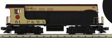 Pre-order for MTH Railking Scale  P&WV  FM H10-44 switcher, 3 rail, P3.0