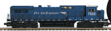 Pre-order for MTH Premier Pan Am Railways  Dash-8 40C, 2 rail, Proto 3.0, DCC