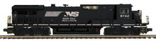 Pre-order for MTH Premier NS  Dash-8 40C, 2 rail, Proto 3.0, DCC