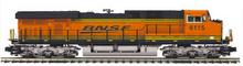Pre-order for MTH Premier BNSF  ES44AC , 2 rail, Proto 3.0, DCC