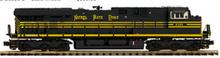 Pre-order for MTH Premier NKP (NS Heritage)  ES44AC , 2 rail, Proto 3.0, DCC