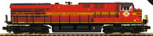 Pre-order for MTH Premier Orig NS  (NS Heritage)  ES44AC , 2 rail, Proto 3.0, DCC