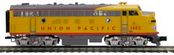 Pre-order for MTH Premier  UP  F-7A  diesel, 2 rail, DC, DCC. proto 3.0