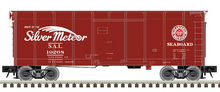 Pre-Order for Atlas O Seaboard (SAL) 40' wagon top box  car