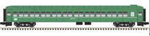 Pre-order for Atlas O 80' Penn Central  Pullman-Bradley coach Car, 3 rail or 2 rail