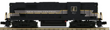 Pre-order for MTH Premier NYC  RS-11  diesel, 3 rail, Proto 3.0