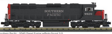 Copy of Pre-order for MTH Railking Scale  SP  SD-45, 3 rail, P3.0