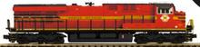 Pre-order for MTH Premier Original NS (NS Heritage)  ES-44, 3 rail, P3.0