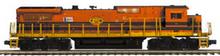 Pre-order for MTH Premier P&W (G&W colors)  Dash-8-40C , 3 rail, P3.0