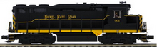 MTH Premier Nickel Plate Road  GP-30  diesel, 3 rail, P3.0
