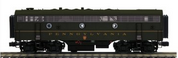 Pre-order for MTH Premier  PRR  F-7B, 2 rail, non-powered