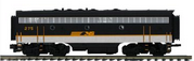 Pre-order for MTH Premier  NS  F-7B, 2 rail, non-powered