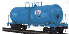 Pre-order for MTH Premier EQ  Energy 40' modern tank car, 3 rail