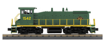 MTH Railking Scale Reading & Northern   MP-15DC  diesel, 3 rail, P3.0
