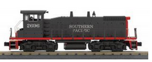 MTH Railking Scale Southern Pacific   MP-15DC  diesel, 3 rail, P3.0