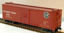 Atlas O SP  40' usra steel box car , 3 rail or 2 rail