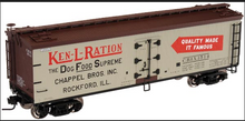 Atlas O Special Run Ken-L-Ration   40' Wood Reefer