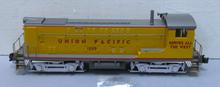 Weaver Union Pacific  VO 1000 diesel,  2 rail DC