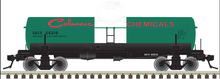Pre-Order for  Atlas O  Celanese Chemicals  8000 gallon tank car
