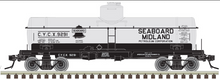 Pre-Order for  Atlas O  Seaboard Midland Petroleum  8000 gallon tank car