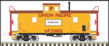 Pre-order for Atlas O UP 1930's design Magor Steel cupola Caboose