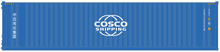 Pre-order for Atlas O  Cosco Shipping 40' container