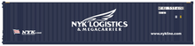 Pre-order for Atlas O  NYK Logistics 40' container
