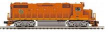 MTH Premier EJ&E GP-38-2, 2 rail, Proto 3.0, DCC