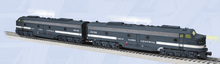 Pre-order for Lionel Legacy NYC  E-8 A-A  diesels, 3 rail