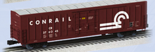 "Pre-order for Lionel O scale Conrail  60'  Bunkerless reefer  ""Beer Car"", 3 rail,"