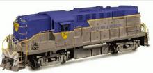 Lionel D&H  RS-11 , 3 rail, TMCC