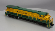 Williams Reading  U33C   diesel, 3 rail, horn and bell
