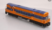 Williams CNJ  FM H24-66 Trainmaster  diesel, 3 rail, horn and bell