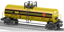 Lionel PRR heritage 17,000  gallon tank car,  3 rail