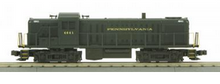 MTH Railking Scale  PRR RS-3, 3 rail, loco sound